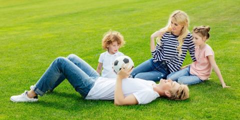 3 Benefits of Lawn Aeration, Ballwin, Missouri