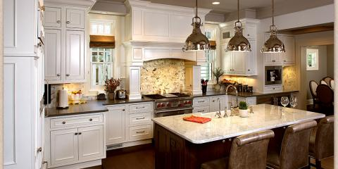 Top 5 Trends for Kitchen Cabinets in 2018, Ballwin, Missouri