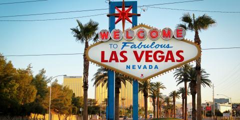 5 Tips for Planning Your First Las Vegas Trip, Ballwin, Missouri
