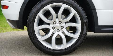New Car Tires: Why Buying a Full Set Is Best , Anchorage, Alaska