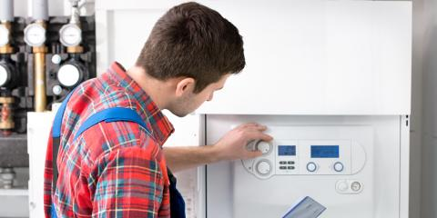 What You Need to Know About Boiler Systems, Baltimore, Maryland