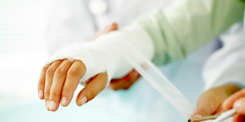 3 Types of Personal Injury Damages Typically Awarded to Victims, Catonsville, Maryland