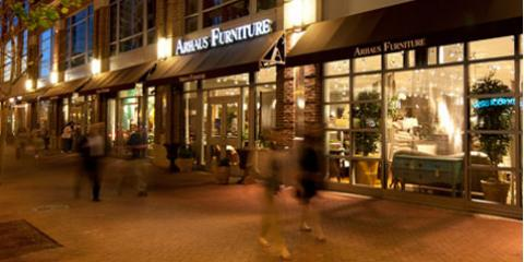 Arhaus Furniture - Baltimore, Home Furnishings, Shopping, Baltimore, Maryland