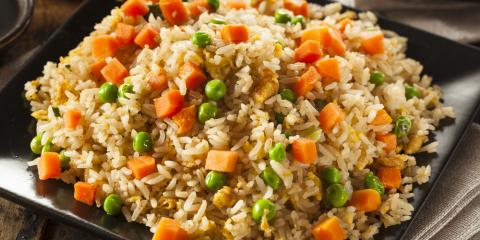 5 Must-Have Elements for Chinese Fried Rice, Fairbanks, Alaska