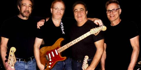The B Side Band is at it again!, Dobbs Ferry, New York
