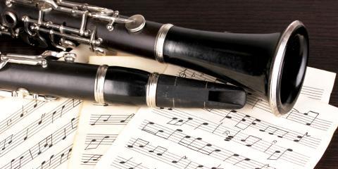 Band Instruments: Should You Rent or Buy?, Tulsa, Oklahoma