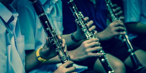 3 Tips for Buying Your First Orchestra or Band Instrument, Tulsa, Oklahoma