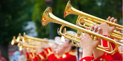 How to Choose the Right Trumpet, Tulsa, Oklahoma