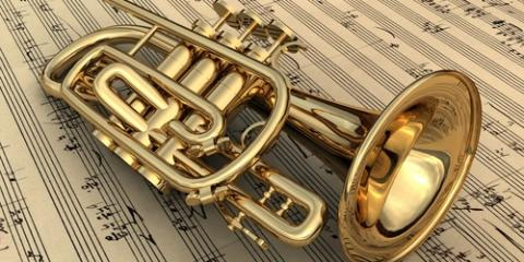Band and Orchestra Instrument Repair and Cleaning: 3 Basic Care Tips, Lexington-Fayette, Kentucky