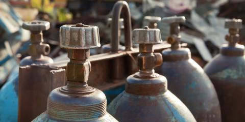 4 FAQ on Flammable Gas Safety, Eau Claire, Wisconsin