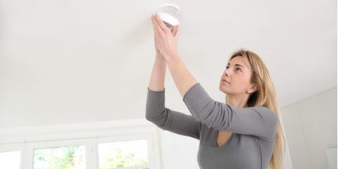 3 Reasons to Ensure Your Carbon Monoxide & Fire Alarms Work Properly, Bangor, Wisconsin
