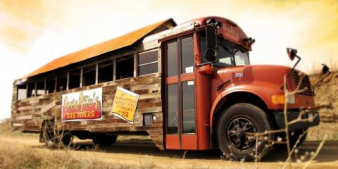 Banjo Billy's Bus Tours, Tours, Services, Boulder, Colorado