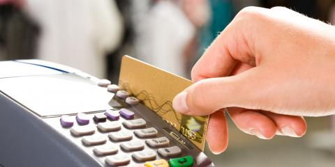 4 Tips for Managing a Business Credit Card, Elizabethtown, Kentucky