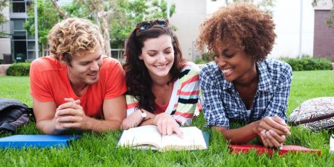 4 Ways to Save Money While You're in College, Elizabethtown, Kentucky