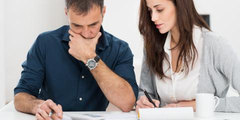 How to Keep Better Track of Your Expenses, Russellville, Arkansas