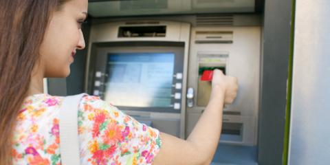 Top 5 Banking Tips for the Younger Generation, Harrison, Ohio