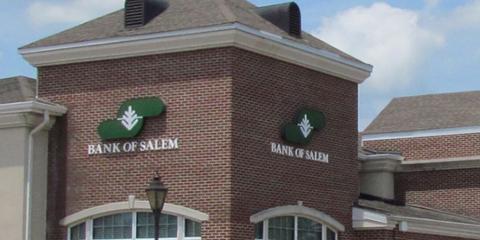 Bank of Salem, Banks, Finance, Salem, Arkansas