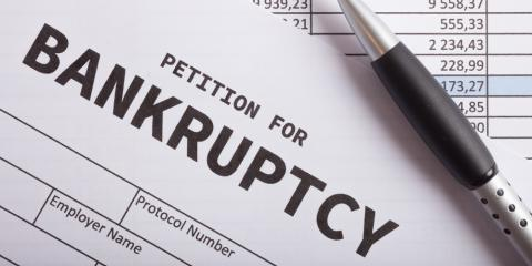 Is Bankruptcy Right For You?, Omaha, Nebraska