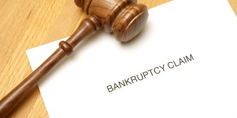 Highlighting a Few Differences Between Chapter 7 & Chapter 11 Bankruptcies, Somerset, Kentucky