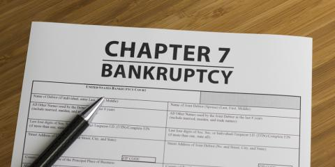 Ask a Bankruptcy Attorney: Should I File for Bankruptcy in the Summer?, Clanton, Alabama