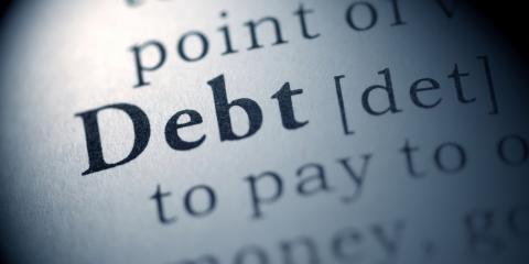 A Bankruptcy Attorney Explains the Differences Between Secured & Unsecured Debt, Dothan, Alabama