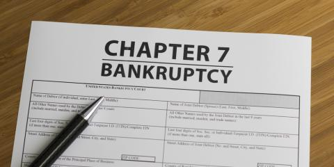 Anchorage Bankruptcy Attorney Debunks 3 Bankruptcy Myths, Anchorage, Alaska