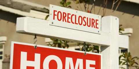 Could Declaring Bankruptcy Stop a Foreclosure?, Groton, Connecticut