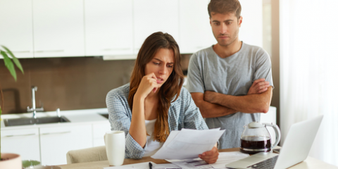 Should Married Couples File for Bankruptcy Together?, Honolulu, Hawaii