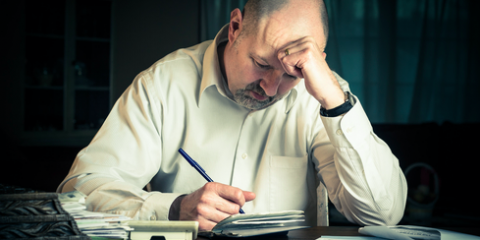How Often Can You File for Bankruptcy?, Pell City, Alabama