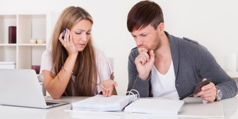 Which Should You Pursue First: Divorce or Bankruptcy?, Ava, Missouri