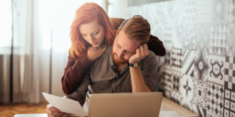 If My Spouse Declares Bankruptcy, Will It Affect Me?, Sycamore, Ohio