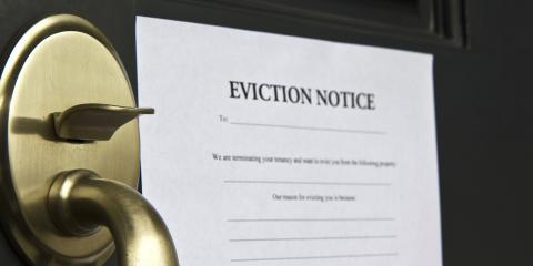 What Should You Do if You're Facing Eviction?, Deer Park, Ohio