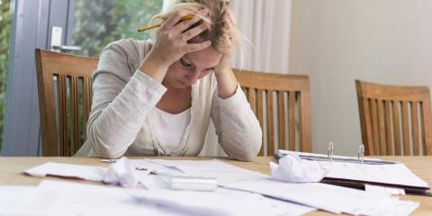 5 Tips for Handling Stress During the Bankruptcy Process, Dothan, Alabama
