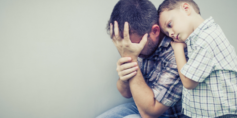 How Will Filing For Bankruptcy Affect My Children?, Dothan, Alabama