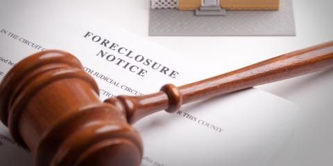 Considering a Bankruptcy Filing? 3 Situations When It's a Smart Move, Foley, Alabama