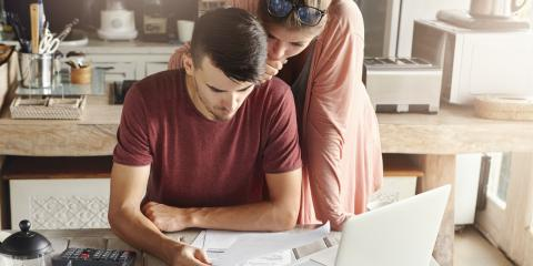 How Will Declaring Bankruptcy Affect My Spouse?, Foley, Alabama