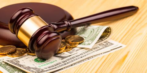 4 Frequently Asked Questions About Filing Bankruptcy, High Point, North Carolina