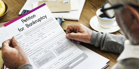 Bankruptcy Law: The Pros & Cons of Filing Bankruptcy, Ewa, Hawaii