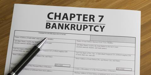 Bullhead City Bankruptcy Lawyer Answers Top FAQs on Involuntary Bankruptcy, Bullhead City, Arizona