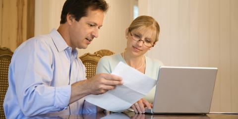 High Point Bankruptcy Lawyer Explains the Steps to Filing, Archdale, North Carolina