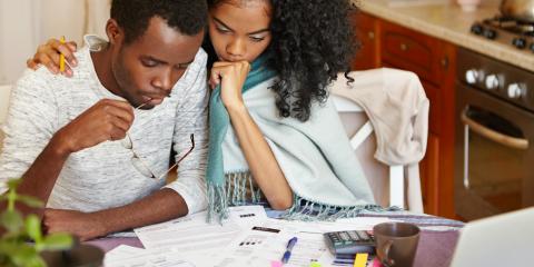 5 Tips for Rebuilding Credit After Bankruptcy, Mobile, Alabama