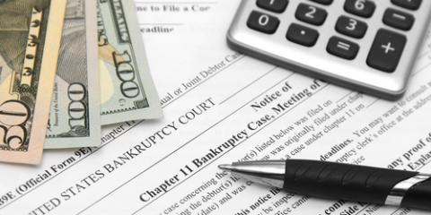 Bankruptcy Lawyer Explains How to File in Alabama, Mobile, Alabama
