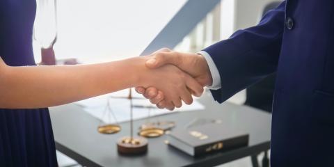 3 Benefits of Hiring a Bankruptcy Lawyer, Hill, Arkansas