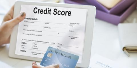 How Will Declaring Bankruptcy Affect My Credit?, Foley, Alabama