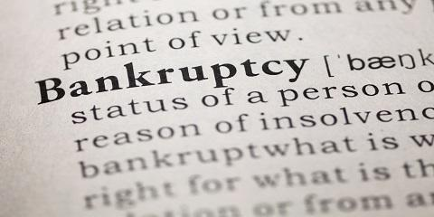 The Important Steps to File for Chapter 7 Bankruptcy, Florence, Kentucky