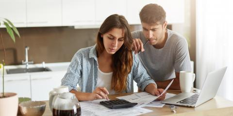 Considering Declaring Bankruptcy? 5 Tips for Getting Started, Hill, Arkansas