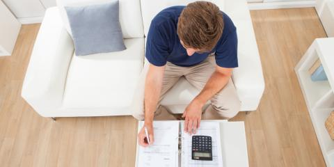 Facing Bankruptcy? 4 Crucial Points to Understand, Lawrenceburg, Indiana