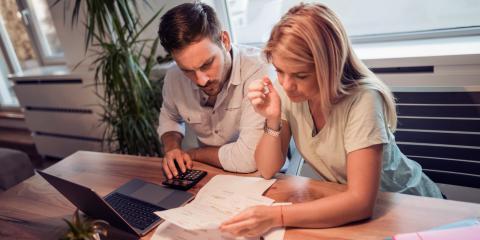 How to Devise a Budget After Declaring Bankruptcy, Stuttgart, Arkansas