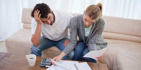 Thinking of Filing for Bankruptcy? Consider the Pros and Cons, Cincinnati, Ohio