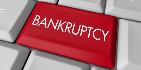 3 Ways Bankruptcy Will Help You Out of Debt, Hamilton, Ohio